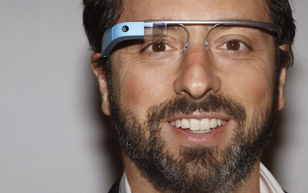 Google Glass App Teaches Parents of Hearing-Impaired Children Sign Language