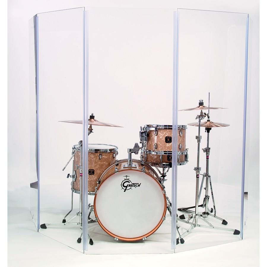 sound protection for drums