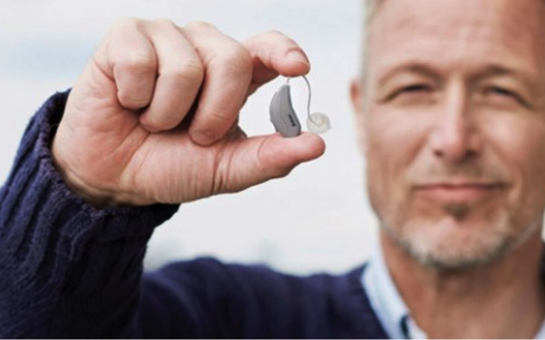 Getting Used To Hearing Aids: 10 Tips
