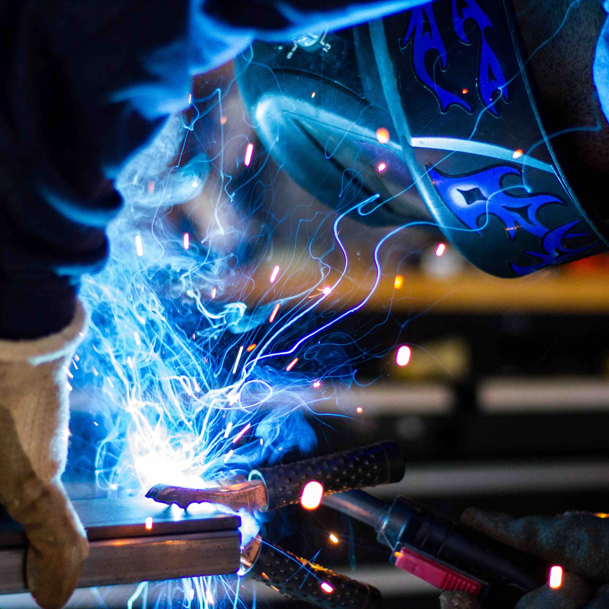 manufacturing industry and hearing loss