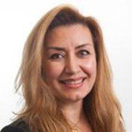 Nazila Mosheri