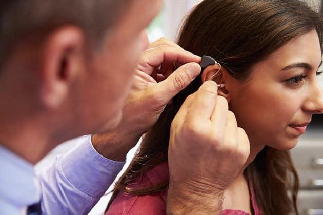 hearing awareness week 2018