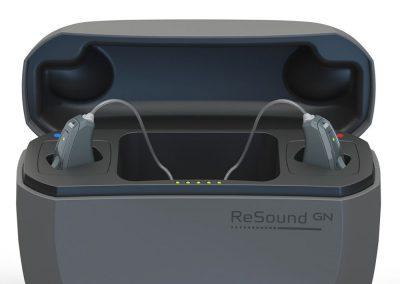 Gn Resound LiNX Quattro