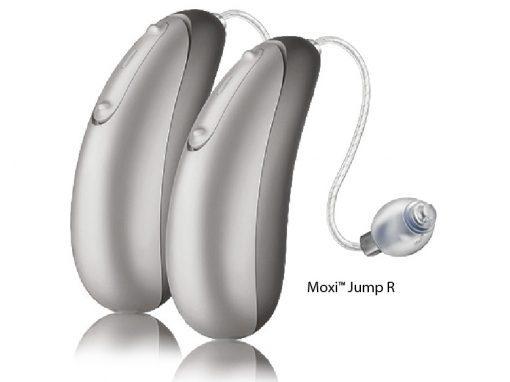 Unitron Moxi Jump R