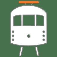 Location melbourne icon