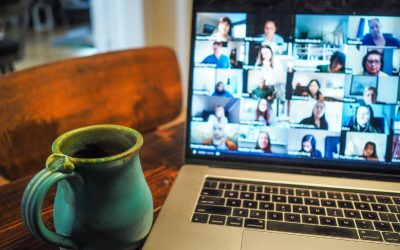 Video Chatting: Tips for Ease of Communication