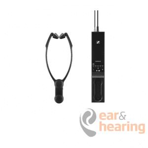 Digital TV Listening System - Stethoset Design