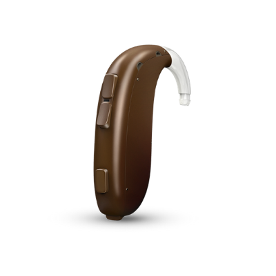 Oticon Xceed hearing aid review