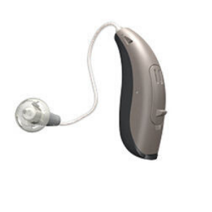 Bernafon Juna 9 Nano RITE hearing aid