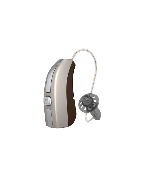Widex BEYOND 220 Fusion-2 RIC hearing aid