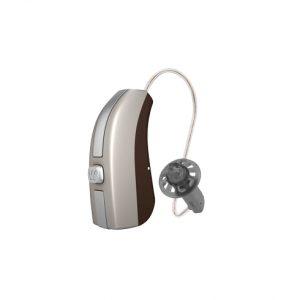 Widex BEYOND Z 220 RIC hearing aid