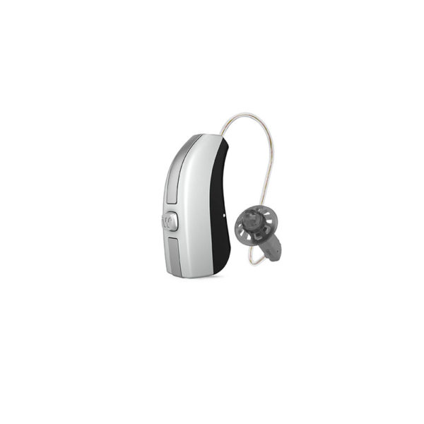 Widex EVOKE 110 Fusion 2 RIC hearing aid