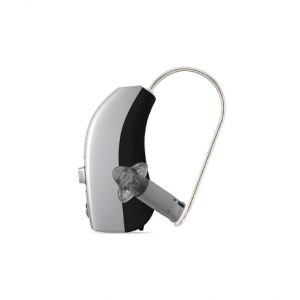 Widex EVOKE 220 Fusion 2 RIC hearing aid