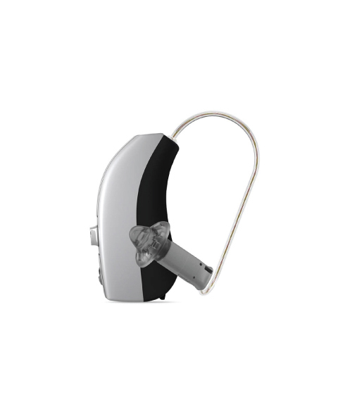 Widex EVOKE 330 Fusion 2 RIC hearing aid