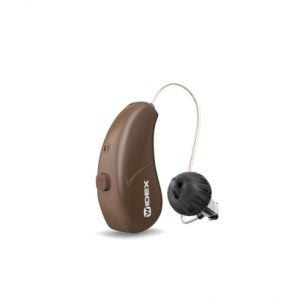 Widex MOMENT 440 mRIC R D rechargeable hearing aid
