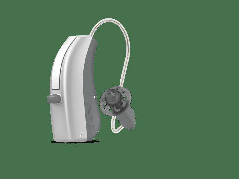 Widex UNIQUE Fusion 220 RIC hearing aid