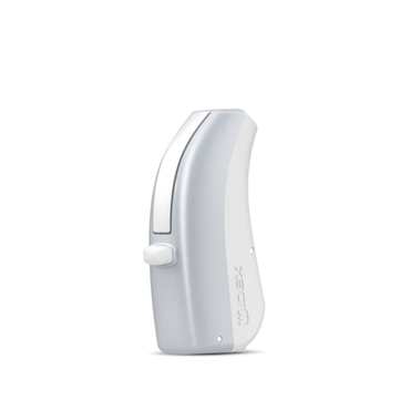 Widex UNIQUE Fusion 330 RIC hearing aid