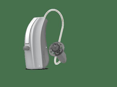 Widex UNIQUE Fusion 440 RIC hearing aid