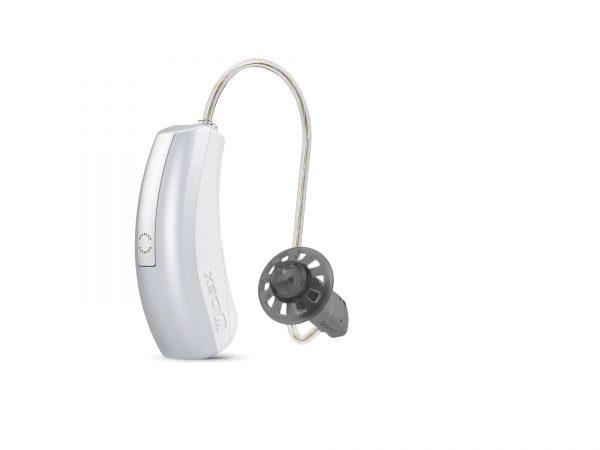 Widex UNIQUE Passion 330 RIC hearing aid