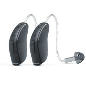 ReSound LiNX Quattro 5 hearing aid