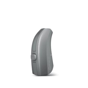 EVOKE FUSION 2 RIC hearing aids