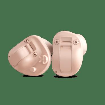 EVOKE IM-IP hearing aids
