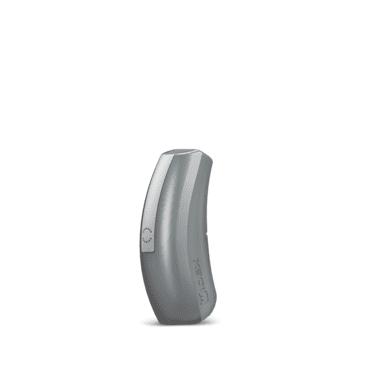 EVOKE PASSION RIC hearing aids